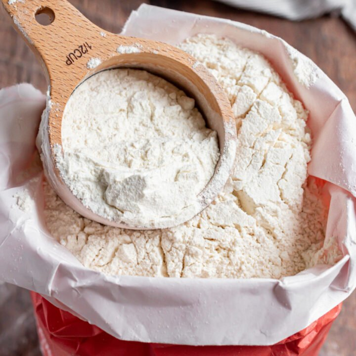 How to Heat Treat Flour